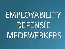 SmartPLUS Resources / Employability Defensie Medewerkers