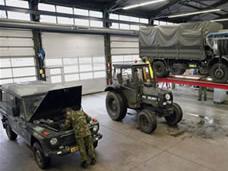 SmartPLUS Resources / Functies binnen Defensie die matchen op beroepen in de arbeidsmarkt