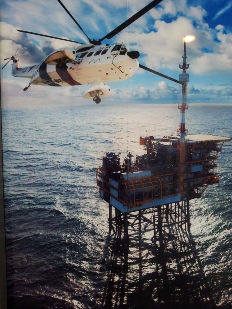 Offshore SmartPLUS