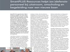 SmartPLUS Resources in Rijnmond Business